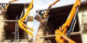 Impianto a Cuneo
